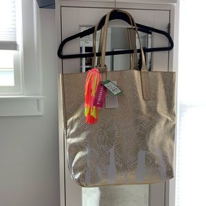 NWT Lilly Pulitzer Tote